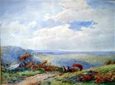 1865 John Bates Noel Exh18931909 Autumn Morning