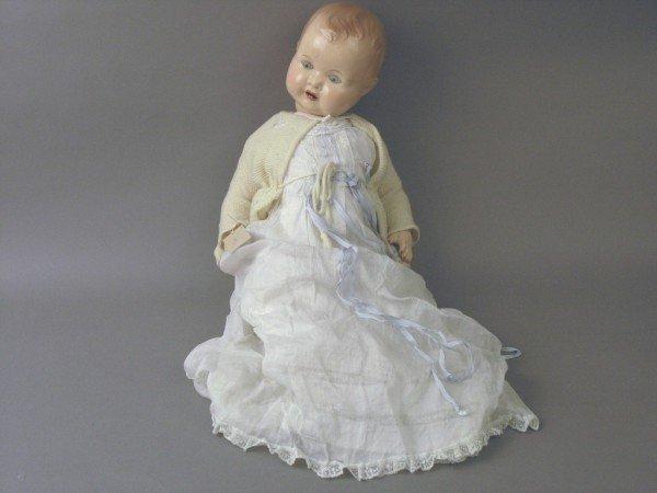 3: An Armand Marseille My Dream Baby & 1 other doll