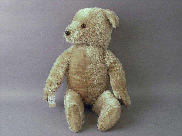 5: A Chiltern Teddy bear