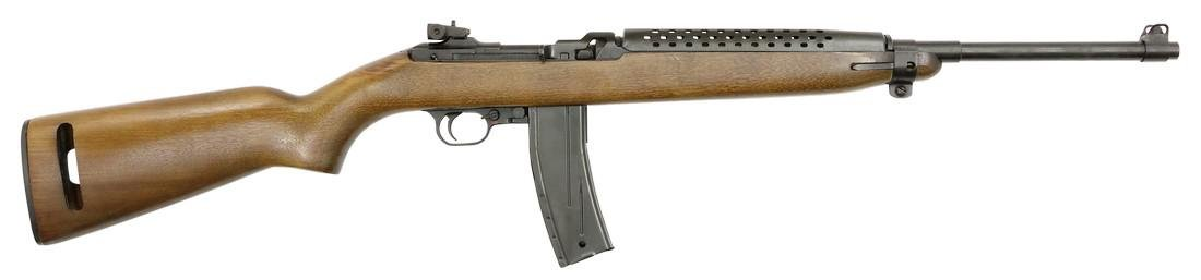 Hialeah Fla, M1 Carbine