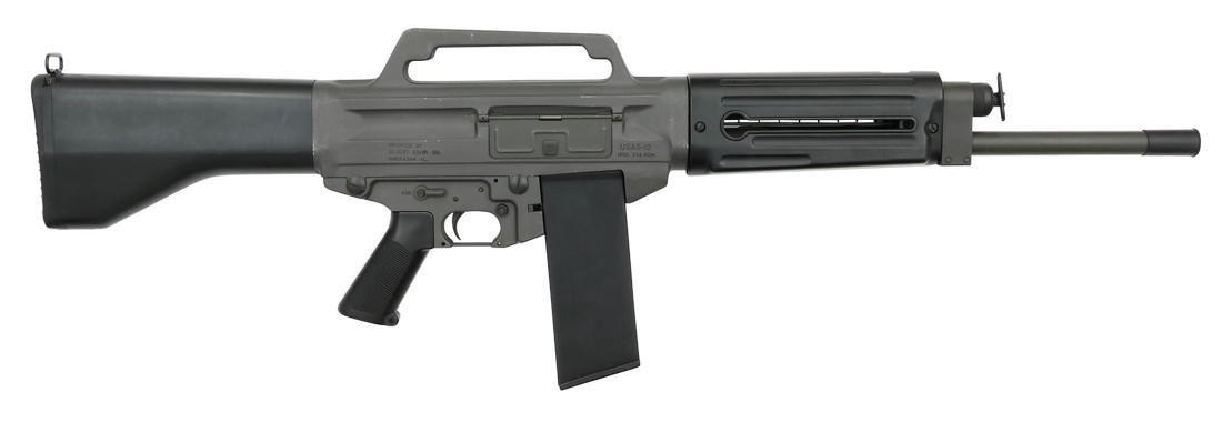 Daewoo USAS-12
