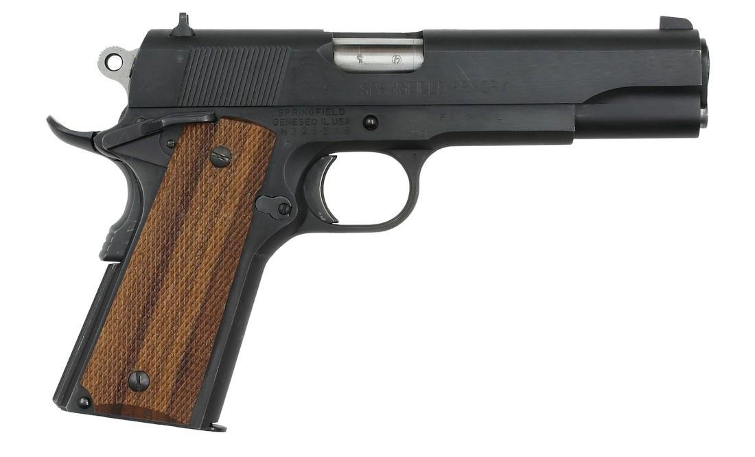 Springfield Mod. 1911 A1