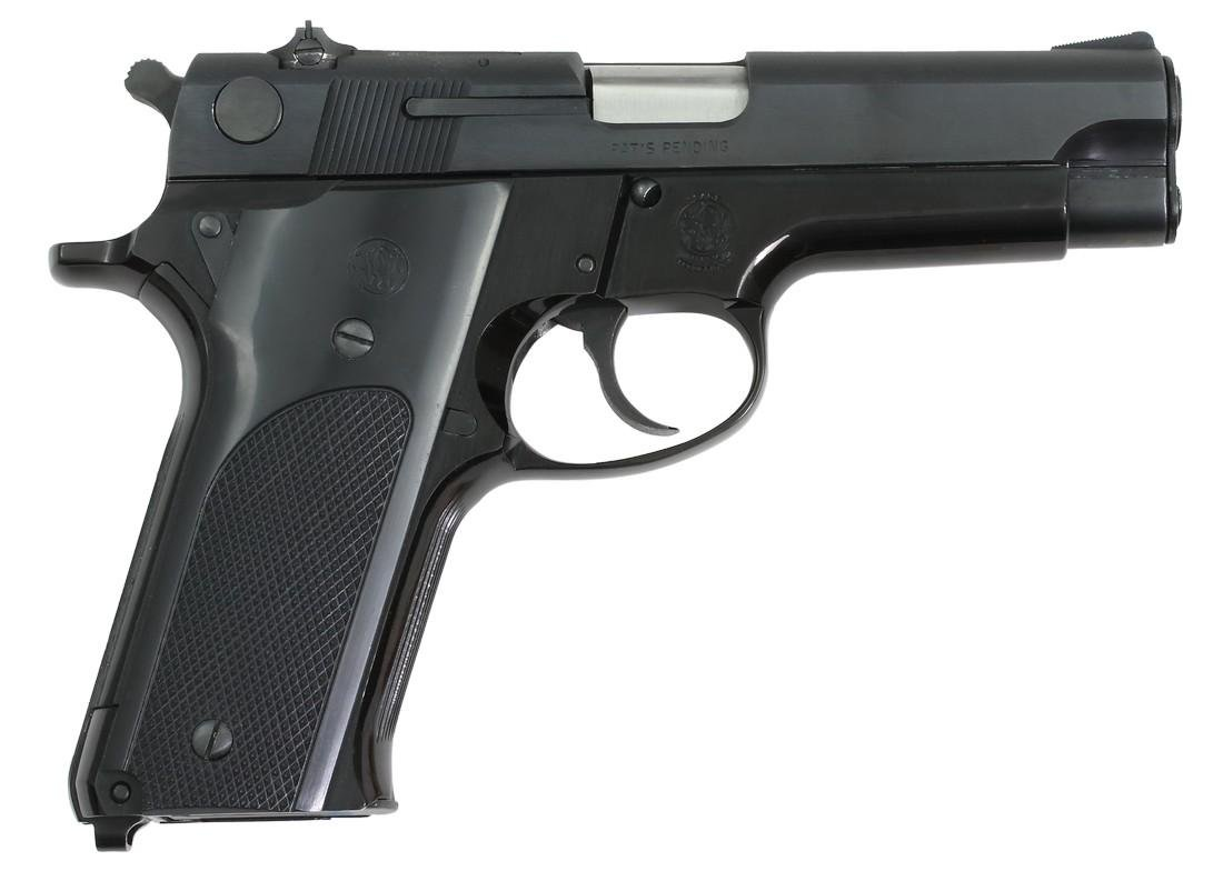 Smith & Wesson Mod. 59