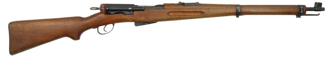 Swiss Army Rifle Mod. 05/11