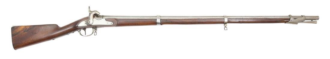 Swiss Musket Mod.1817/42