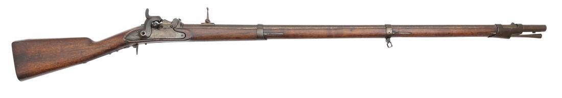 Swiss Musket 1817/42/59/67