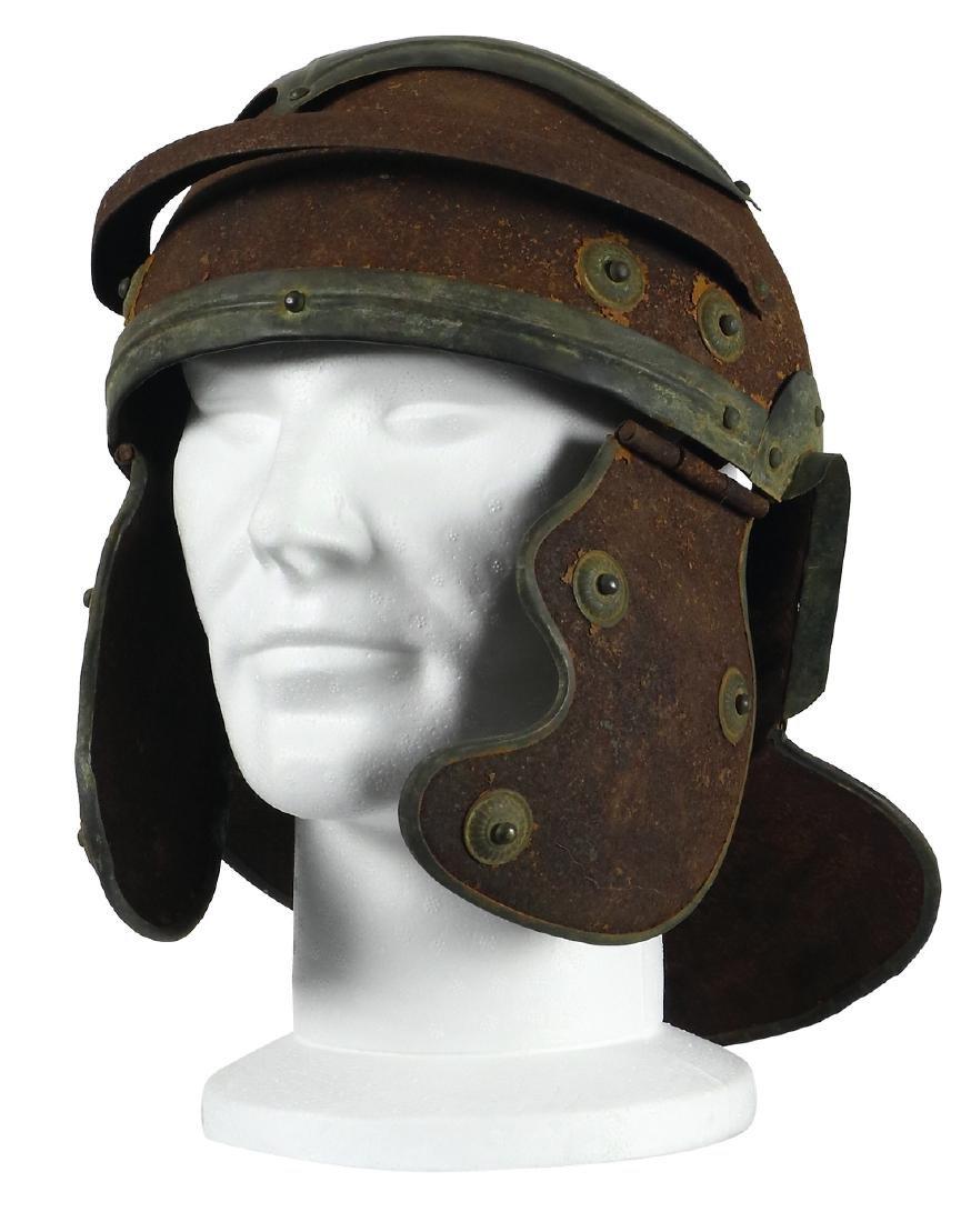 Roman Helmet Replica