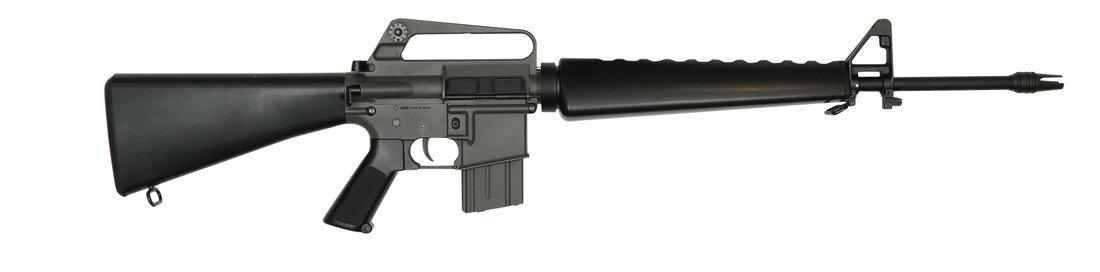 Colt AR-15 Airsoft AEG
