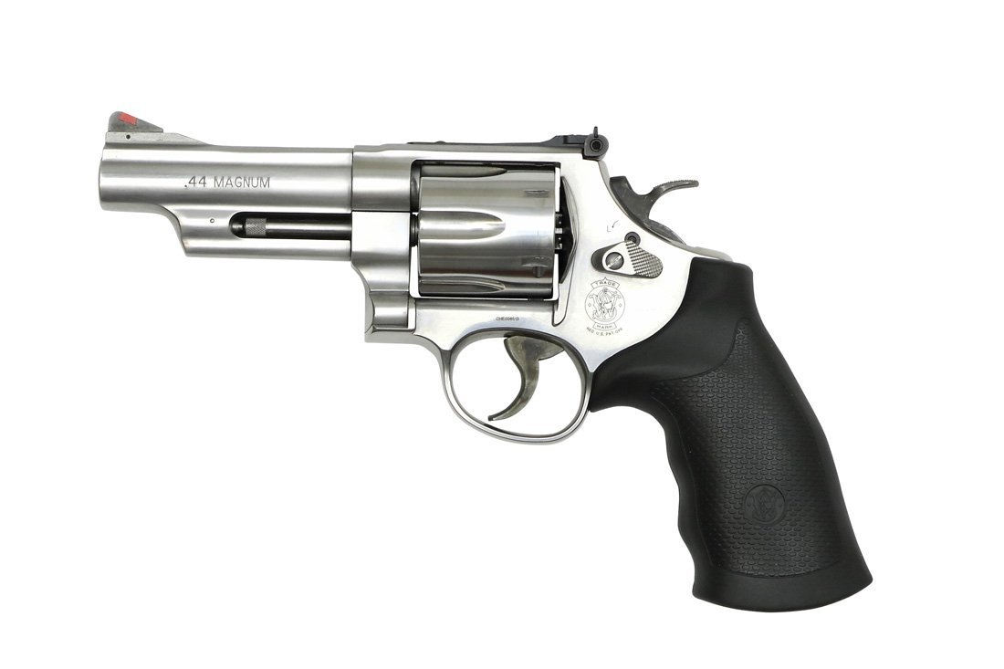Smith and Wesson 629-6