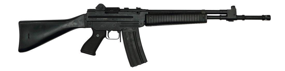 Beretta AR 70 - Rare