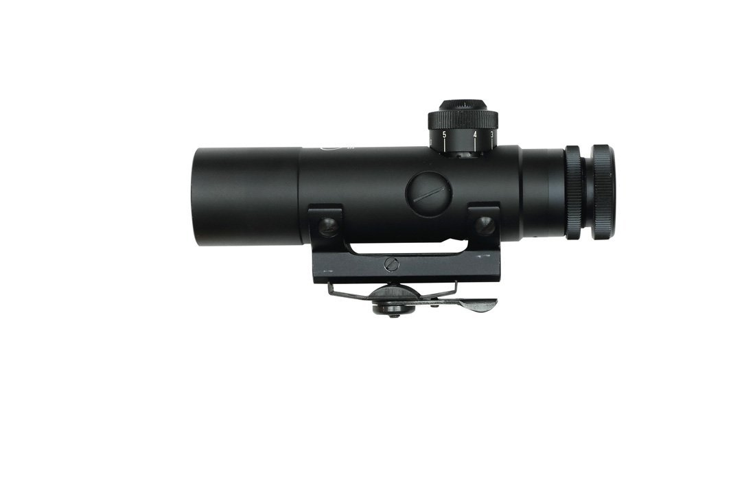 Original Colt Scope 3x20 for Mounting on AR15