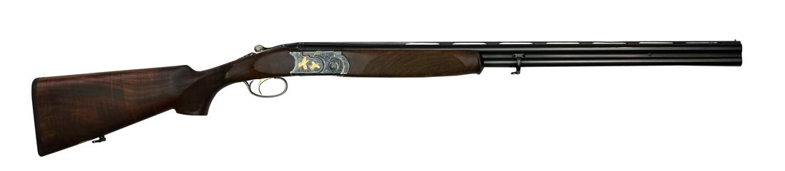 Over/Under Shotgun Beretta, 687 Silver Pigeon V, 20