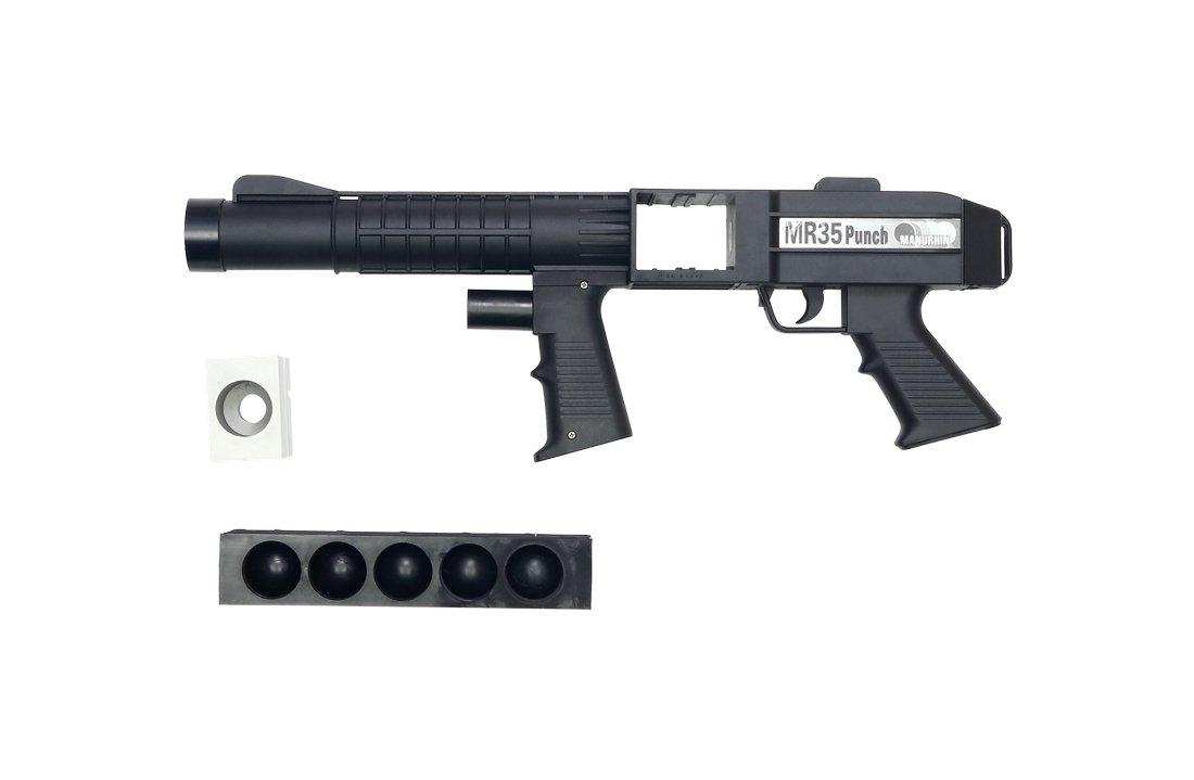 Manurhin, MR 35 Punch, 35mm