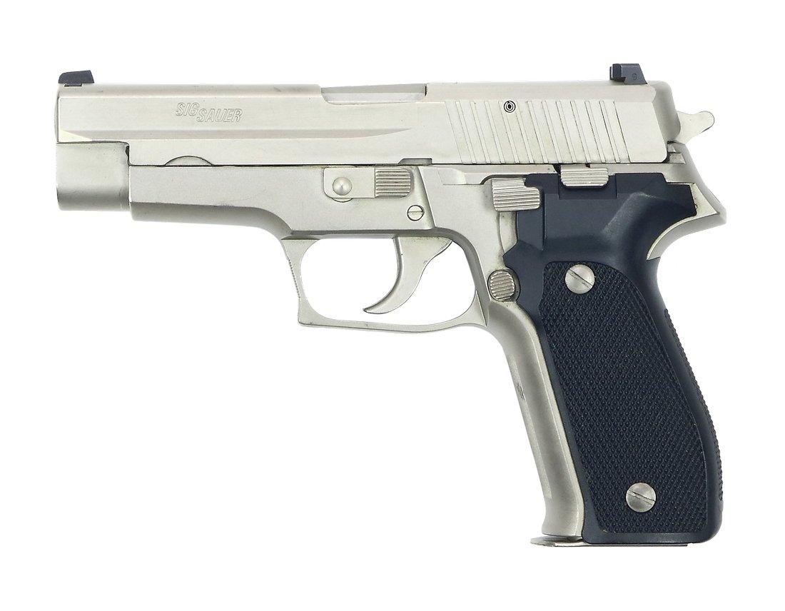 SIG Sauer P 226
