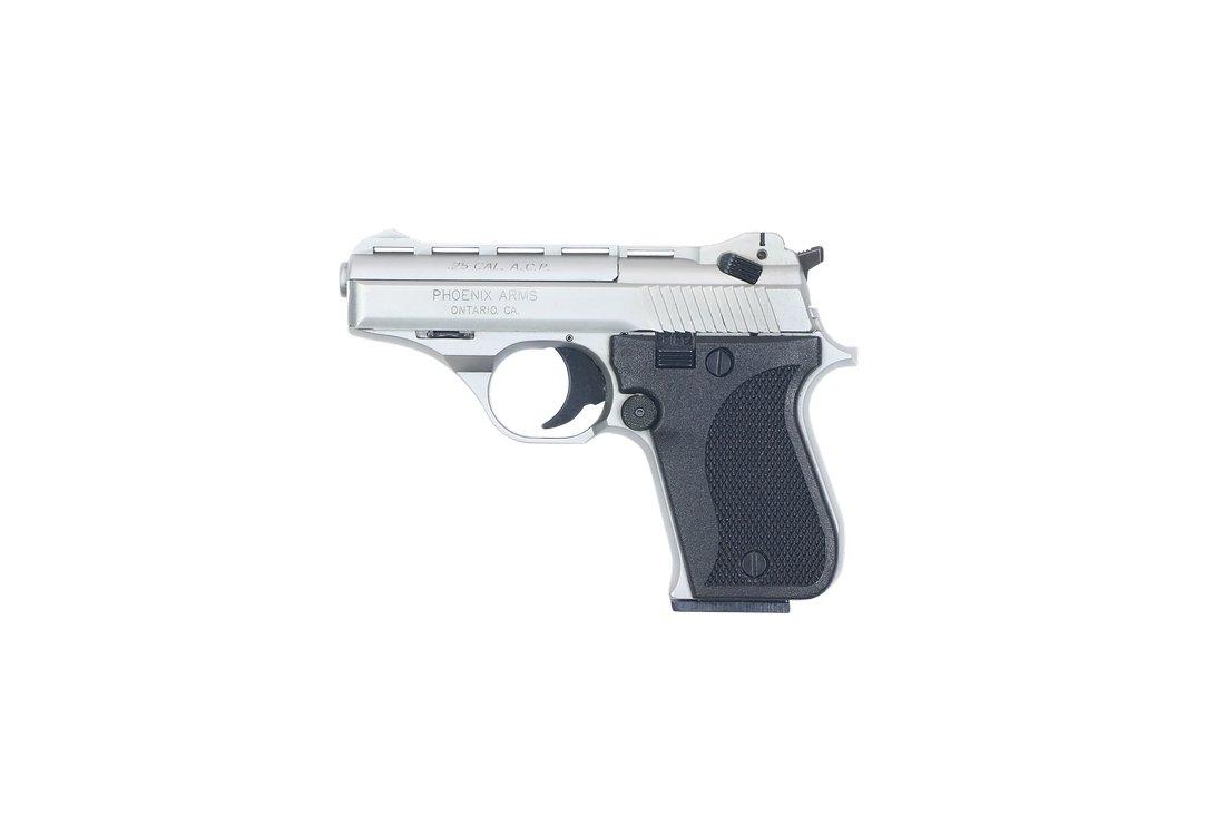Phoenix Arms, Mod. HP25A