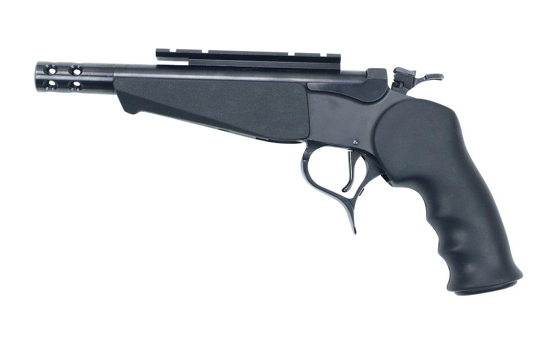 Single Shot Pistol, TCWA, .357 Mag.