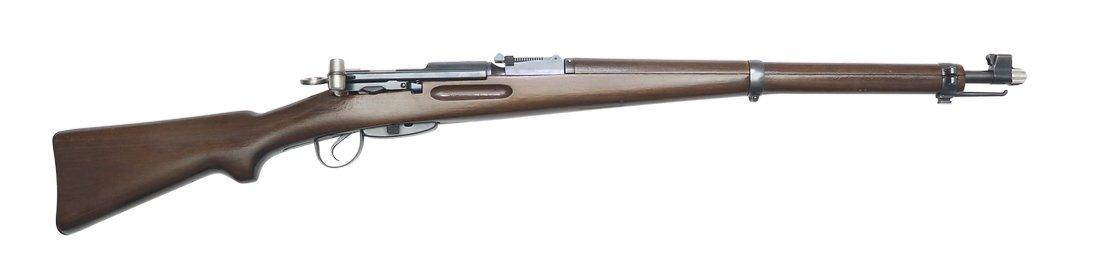 Swiss Army Carbine, Mod. 1931