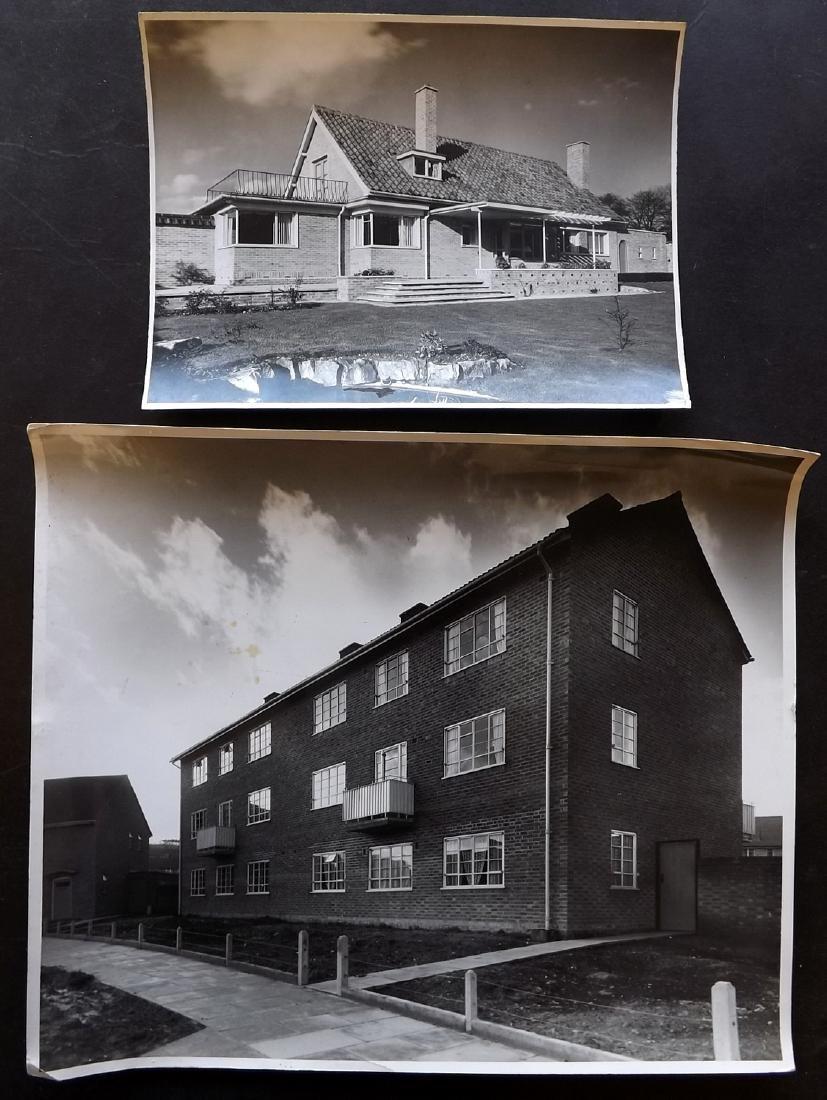 Photographs - Estate Agents, UK. 1960's Lot of 150 - 2