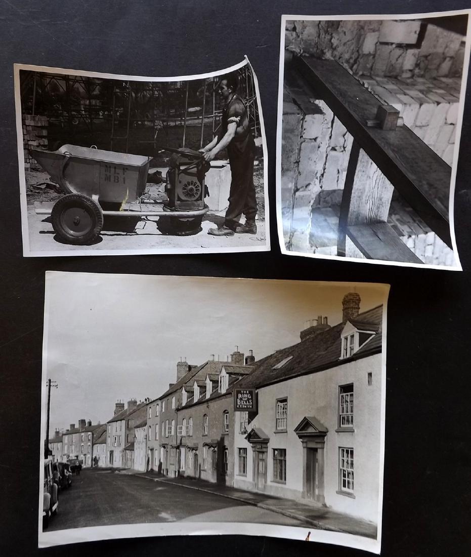 Photographs - Estate Agents, UK. 1960's Lot of 150 - 3