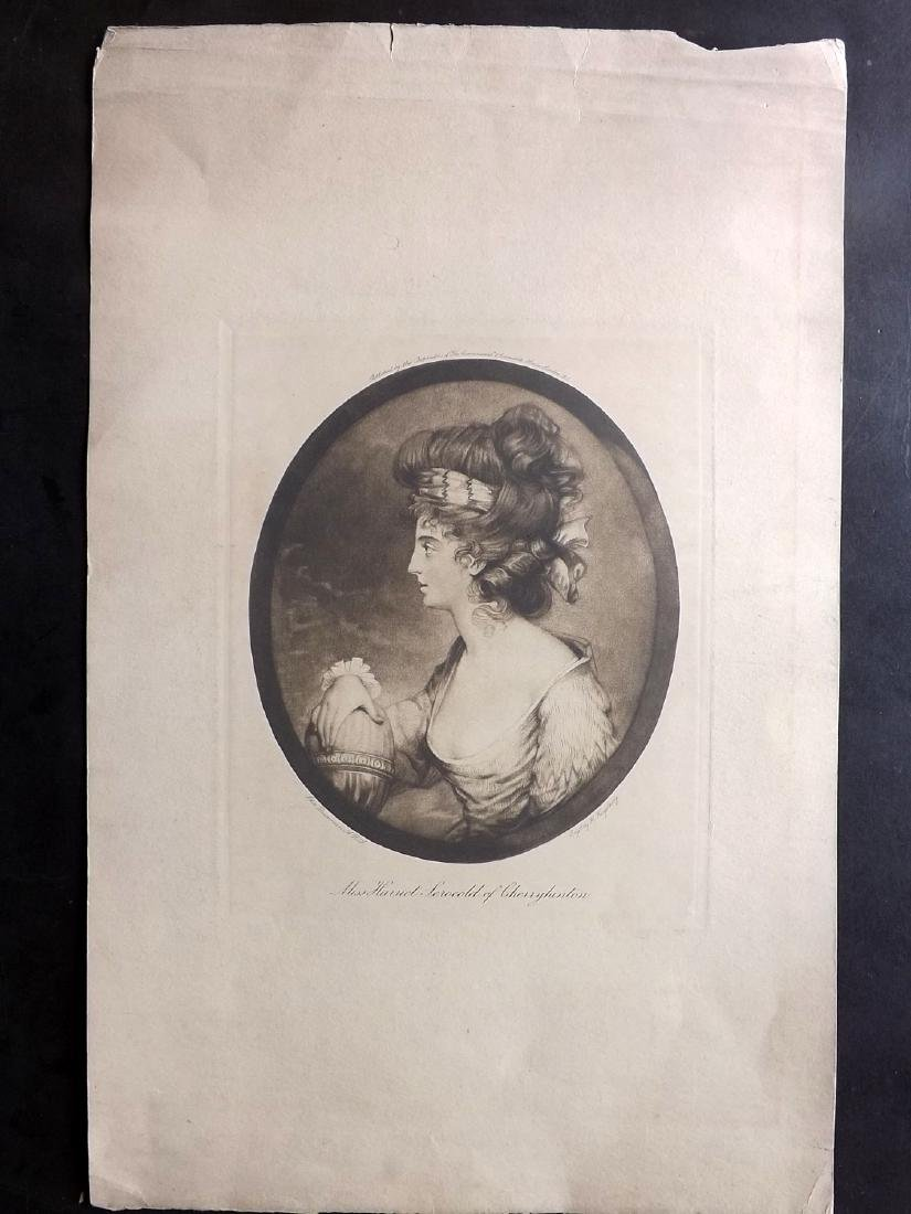 Mixed Prints 18th-19th Century. Lot of 30. Large Format - 2