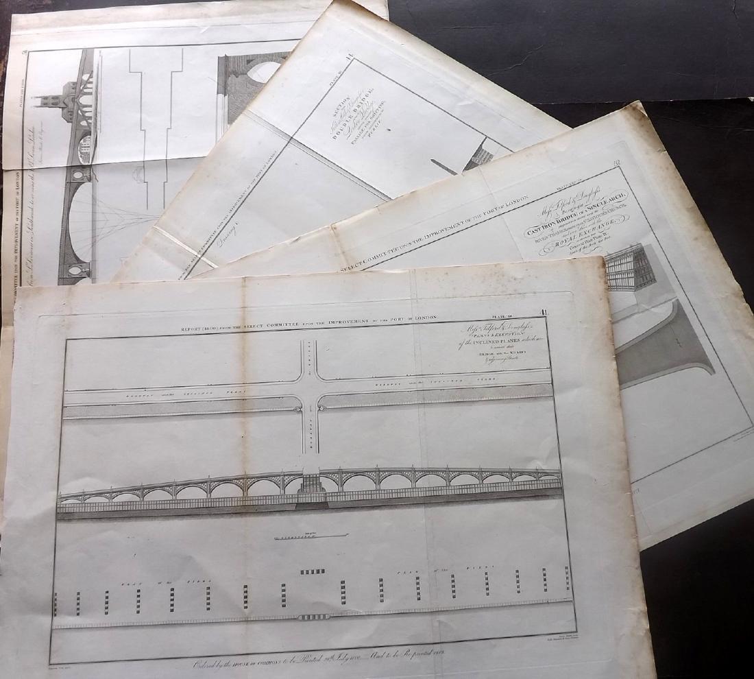 London 1803 LG Architecture Designs (4) Bridges
