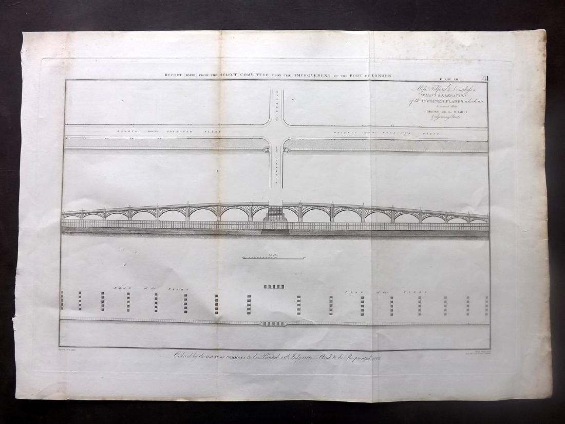 London 1803 LG Architecture Designs (4) Bridges - 2