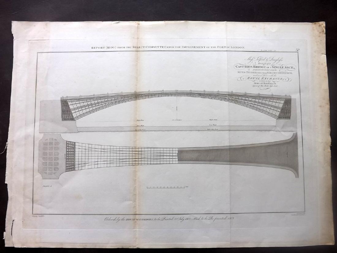 London 1803 LG Architecture Designs (4) Bridges - 3