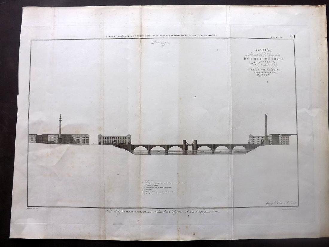 London 1803 LG Architecture Designs (4) Bridges - 4