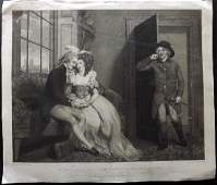 Boydell Shakespeare Gallery 1789 LG Print. Tom Jones