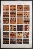 Jones Owen 1856 LG Design Print Greek No 3