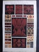 Jones Owen 1856 LG Design Print Greek No 5
