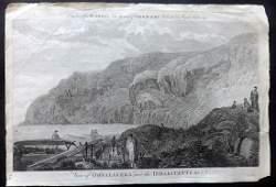 Bankes Thomas C1790 Folio Print Alaska USA