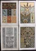Dolmetsch Heinrich 1895 Prints 17th  18th Cent