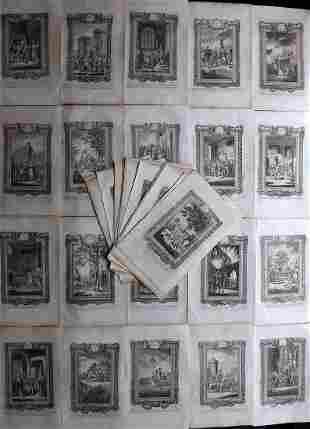 Raymond, George 1787 Lot 40 British Historical Prints