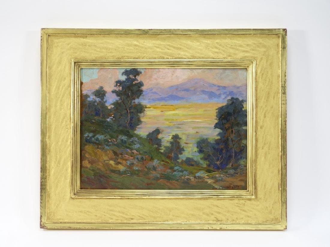 Attrib. George Demont Otis Impressionist Painting - 2