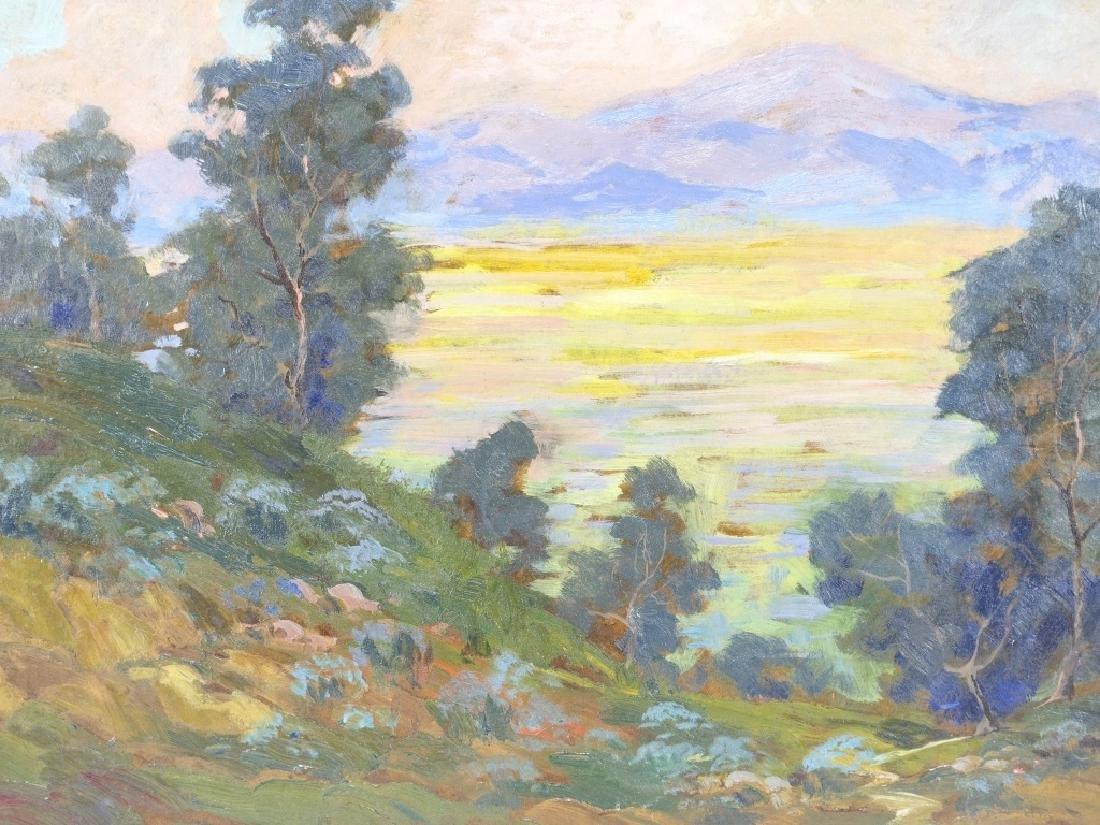 Attrib. George Demont Otis Impressionist Painting - 4