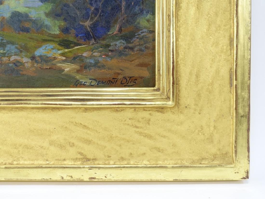 Attrib. George Demont Otis Impressionist Painting - 5