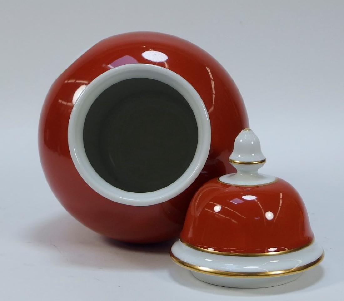 European Porcelain Herend & Richard Ginori Group - 10