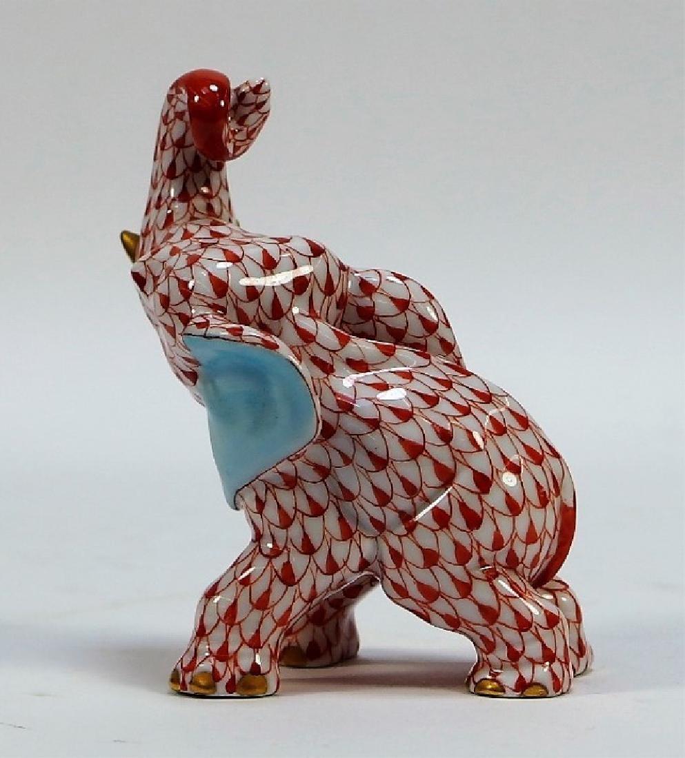 European Porcelain Herend & Richard Ginori Group - 4