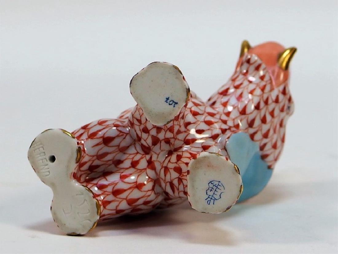 European Porcelain Herend & Richard Ginori Group - 6