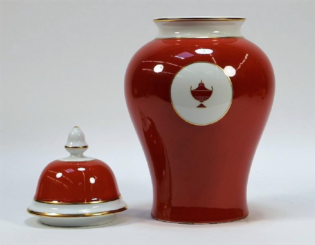 European Porcelain Herend & Richard Ginori Group - 8