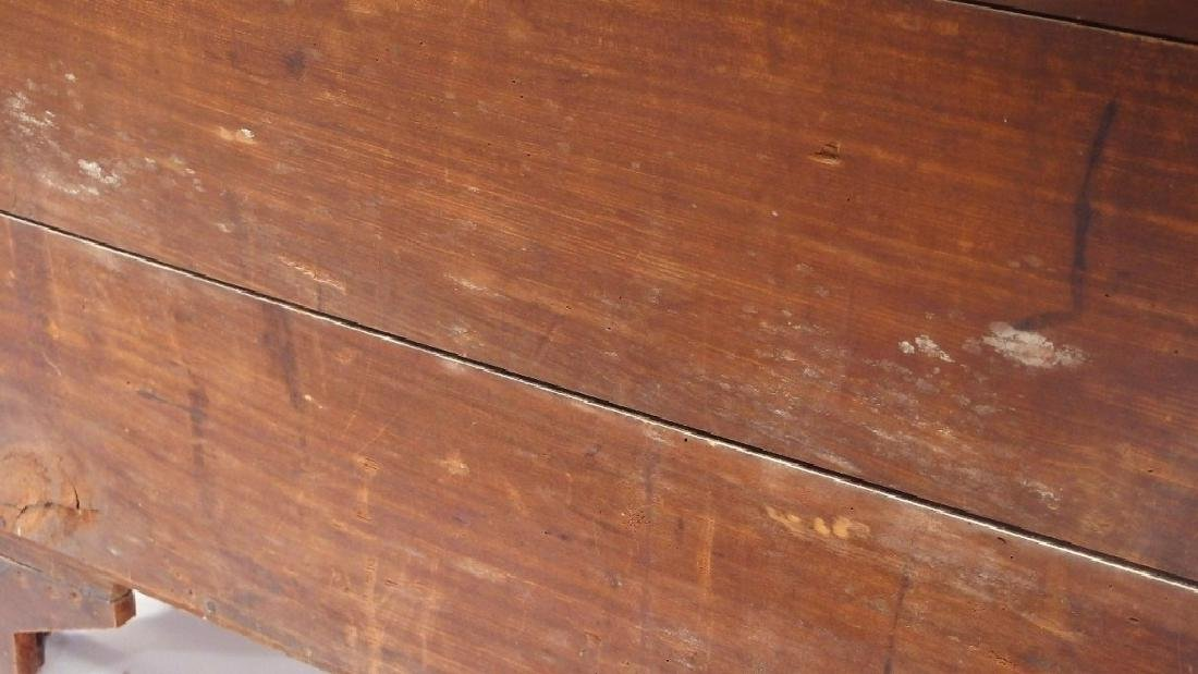 18C. New England Graduated Four Drawer Chest - 10
