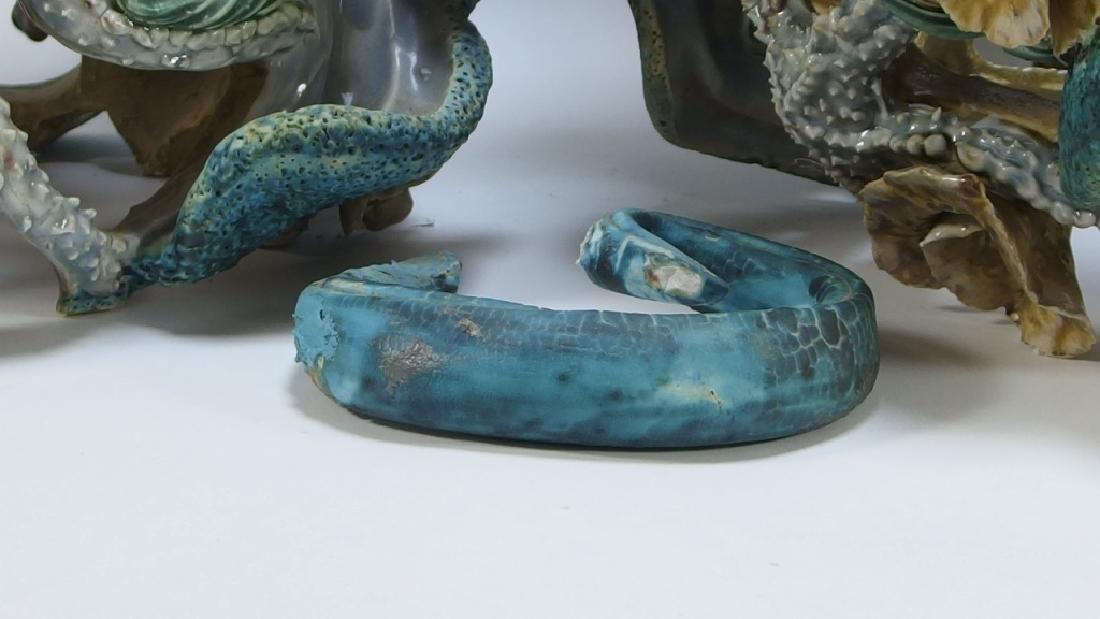 Amy Mayer Star Fish Ceramic Sculpture - 7