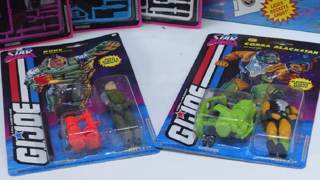 13 Hasbro ARAH G.I Joe Figures & Vehicles - 4