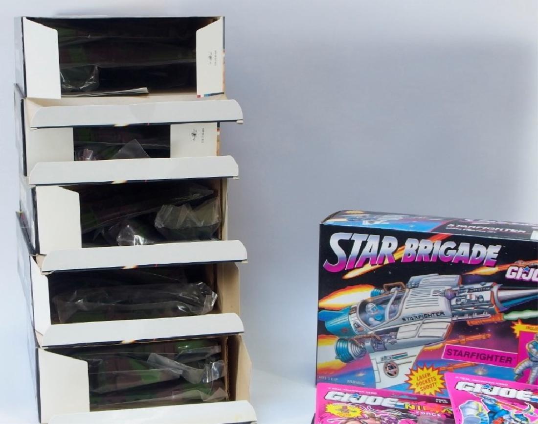 13 Hasbro ARAH G.I Joe Figures & Vehicles - 5
