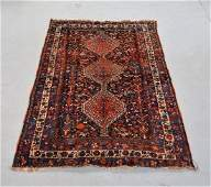 Antique Oriental South Persian Rug