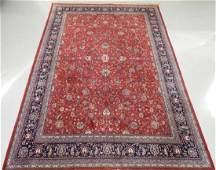 LG Oriental Persian Kerman Room Size Carpet Rug