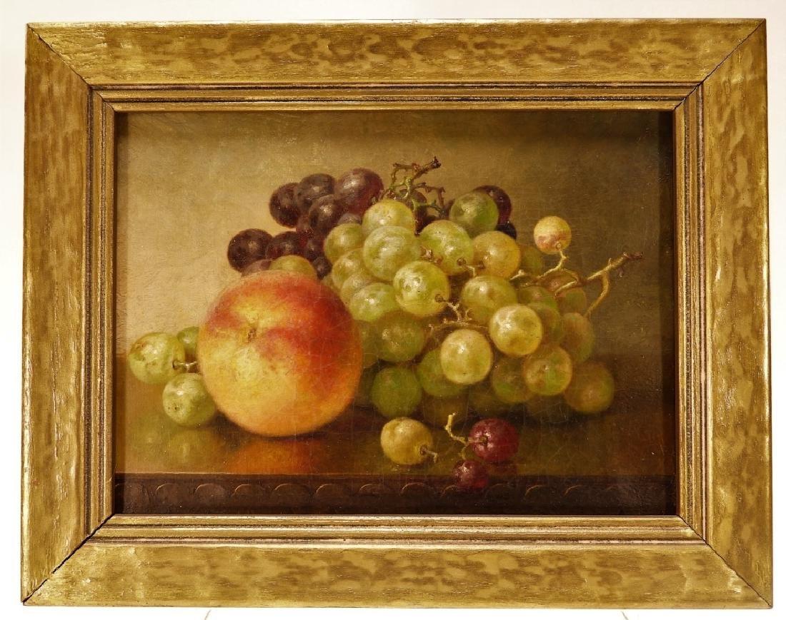 Robert Spear Dunning Table Top Still Life Painting