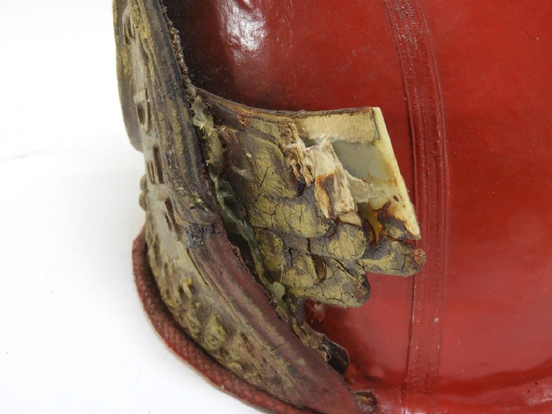 New York City Fire Department #5 Parade Helmet - 8