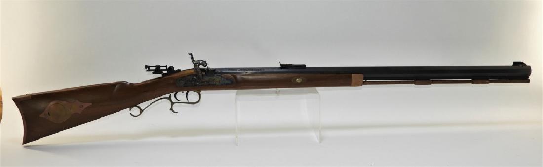 Thompson Center Arms Hawken 50 CA Percussion Rifle